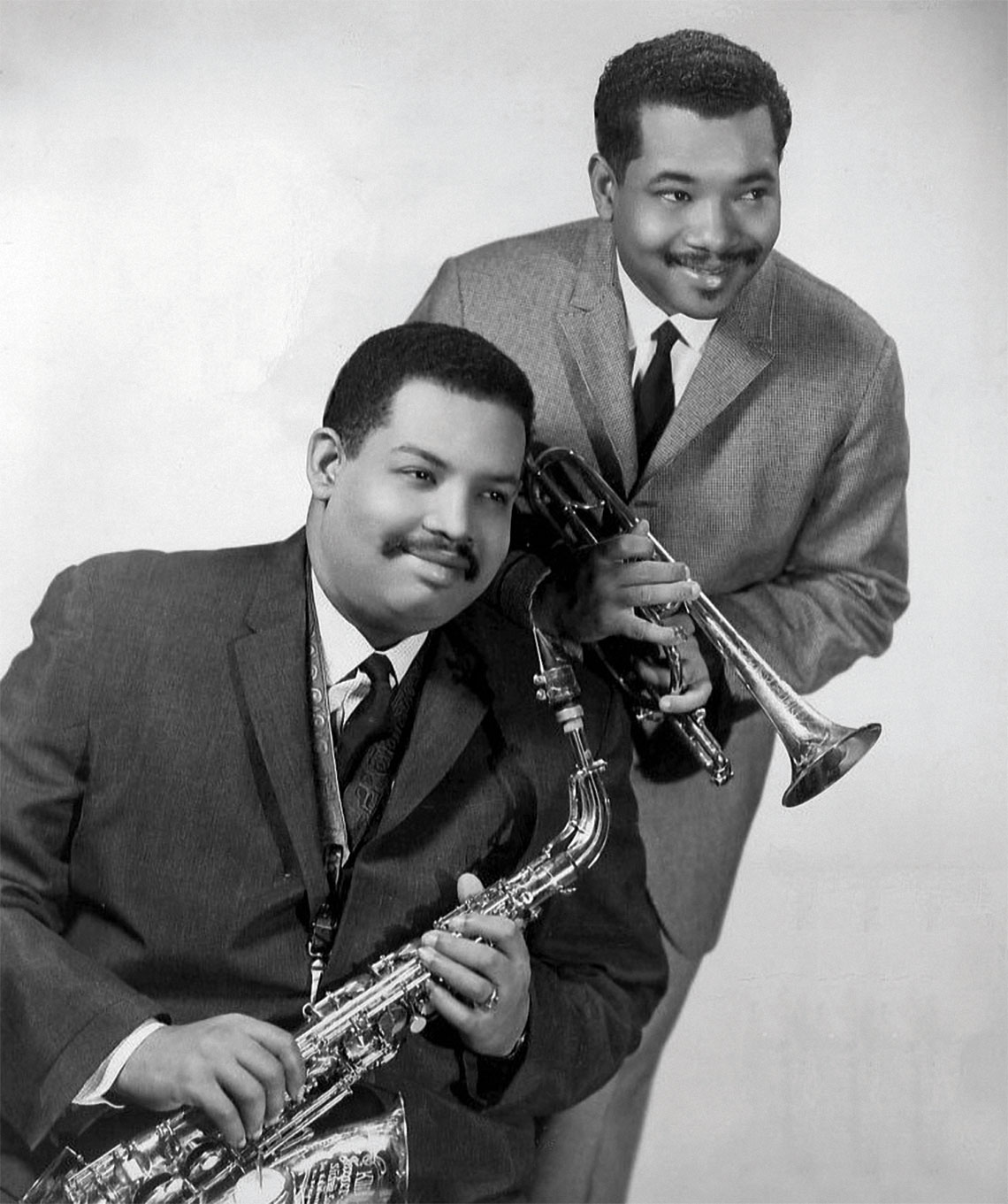 Before fame, jazz legend Cannonball Adderley put his musical skill to work in local clubs and at Dillard High School.