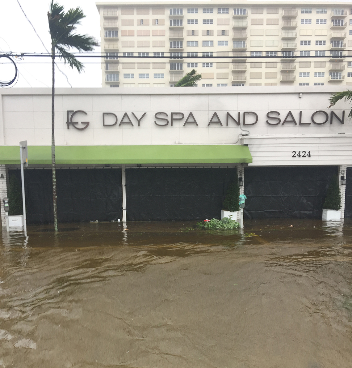 Chris McKinley