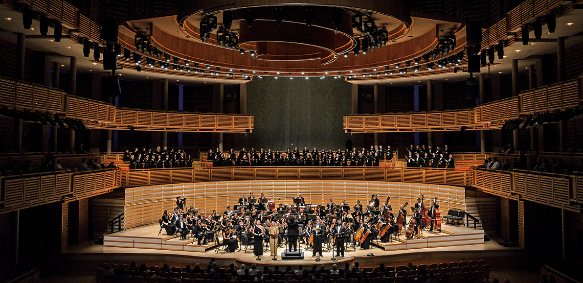 <em>Photography: South Florida Symphony Orchestra.</em>