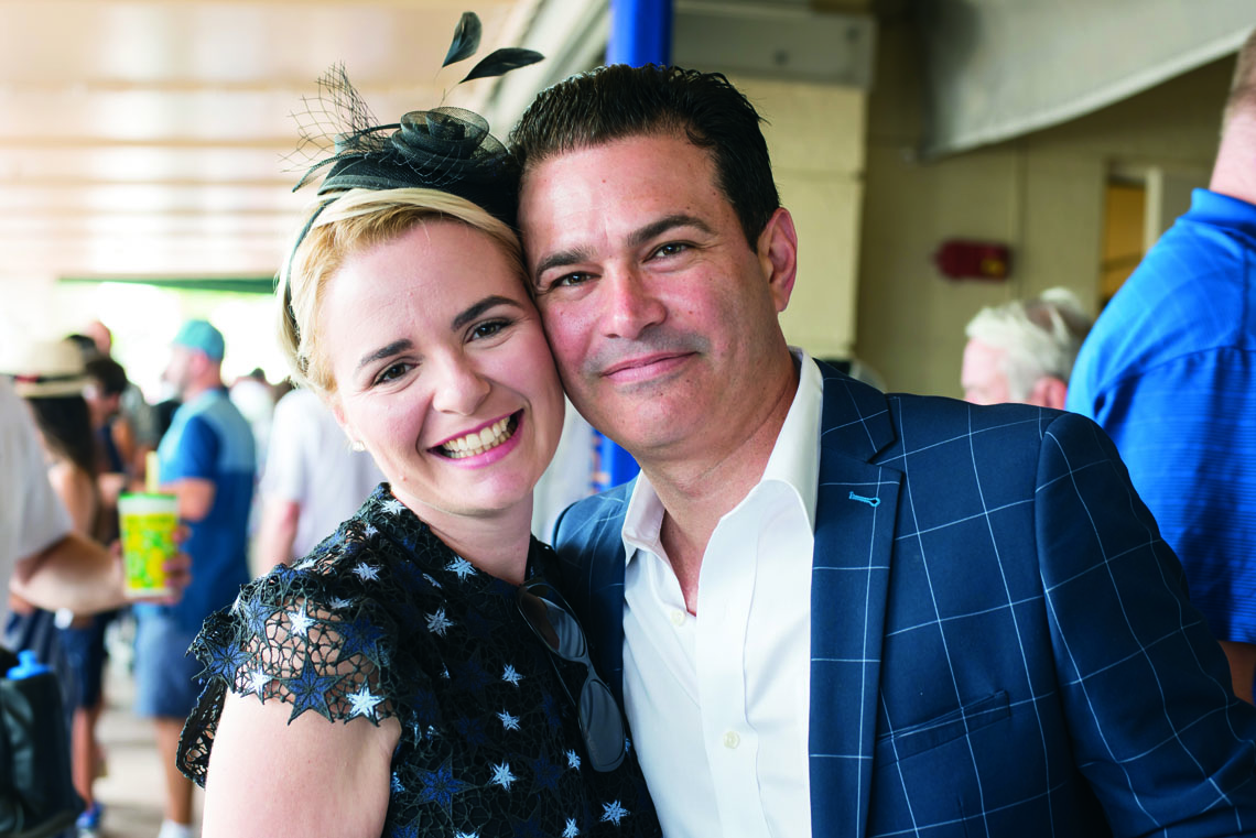 Gulfstream Park Hosts 67th Florida Derby – Fort Lauderdale Magazine