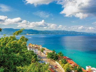 Montego Bay.