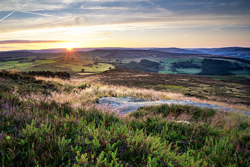 Photography: Visit Peak District.