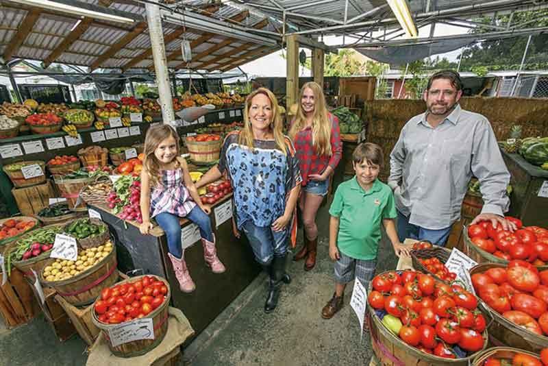 Marando Farms & Ranch. <em>Photography: Marando Farms & Ranch.</em>