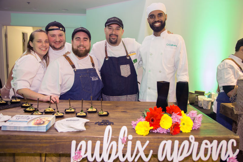 Eighth Annual Delish Event – Fort Lauderdale Magazine